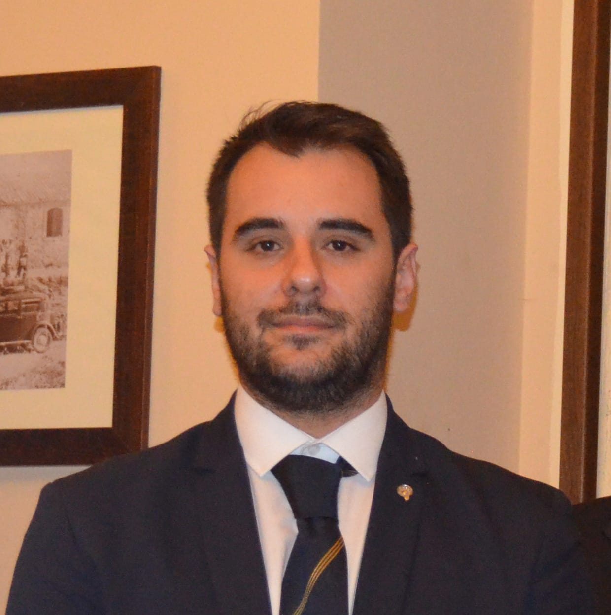 Claudio Di Maria